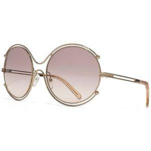 Chloé Isadora Sunglasses